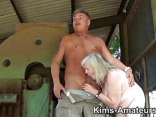 کاکلد در گوشه ای زنجیر بسته و در كنار همسرش از یكی از اعضای معشوق خود بالا دانلود فیلم سکسی خفن خارجی رفت