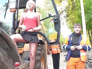 زن روس بی رحم از بالای الاغ مرد بالا رفت كانال فيلم سينمايي سكسي و او را مجبور کرد زبانش را در مقعد کند