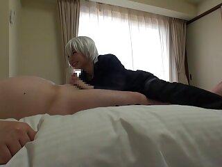 هی دیوانه بیدار شو ، چرا بدون شلوار می خوابی و با کلاه برهنه خودنمایی دانلود فیلم سکسی خارجی کیفیت بالا می کنی؟ هوم ، دوست داری؟