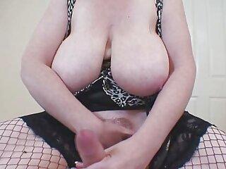 زن جوانی با دامن چهارخانه به طرز ماهرانه ای مثل پروفسور خودارضایی محل زندگی دانلود فیلم خارجی سکسی پروستات و شیر را ماساژ می دهد